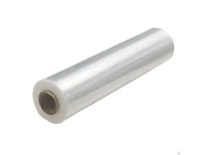 Первичная стрейч пленка 2.0 кг. 500мм 17-23мкм