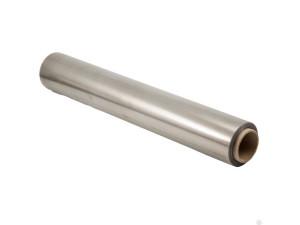 Вторичная стрейч пленка 2.0 кг. 500мм 17-23мкм
